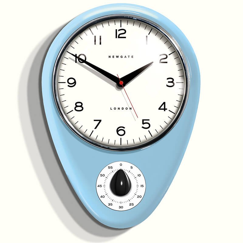 Newgate Discovery Clock And Timer