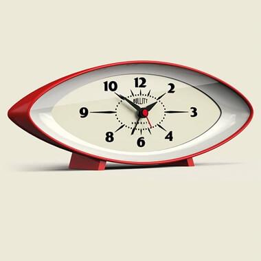Newgate Bullitt Standing Clock