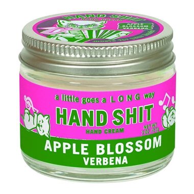 Hand Shit – Apple Blossom Verbena