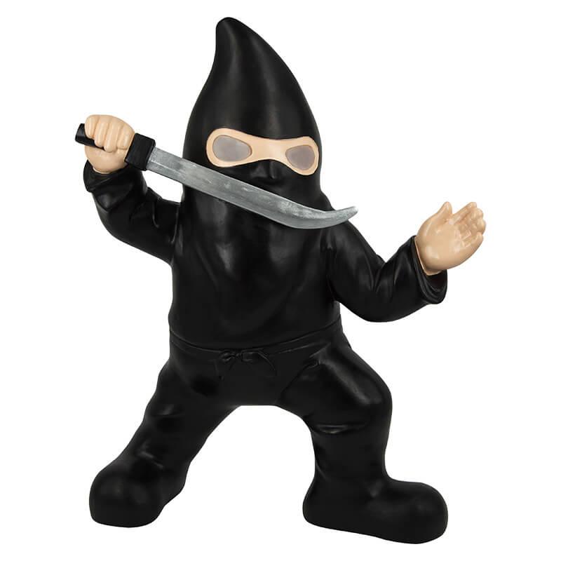 Ninja Light Up Gnome
