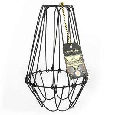 Metropolis Wire Lamp Shade - Large