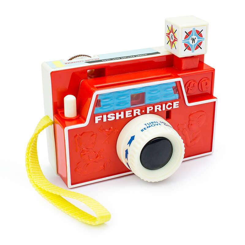 Fisher Price Classics - Camera