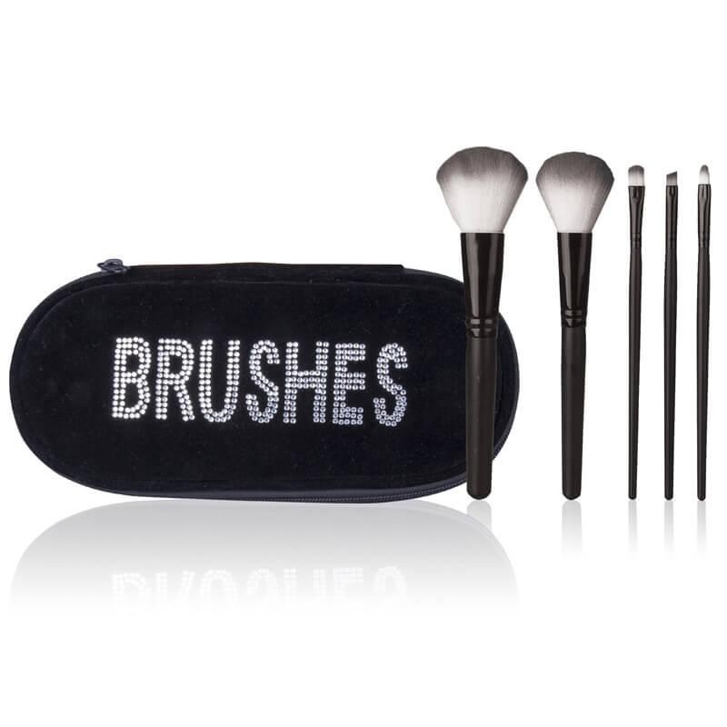 Bling Thing Make Up Brush Set
