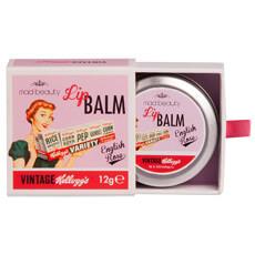 Kellogg's 50's Vintage Lip Balm - English Rose