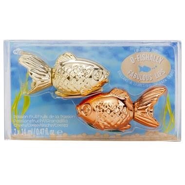 Goldfish Lip Gloss Duo