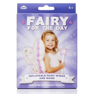 Fairy For The Day