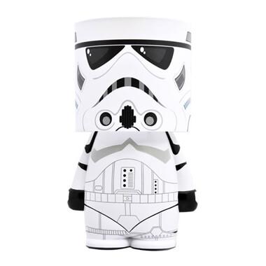 Storm Trooper Look A Lite