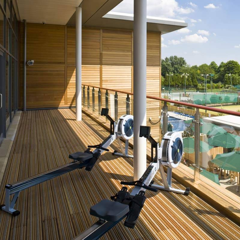 Virgin Active Ultimate Package for Two