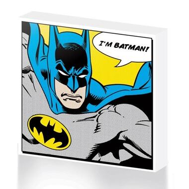 I'm Batman Canvas