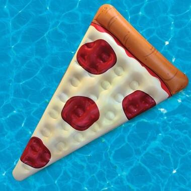 Pizza Slice Pool Float