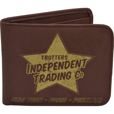 Only Fools And Horses Wallet