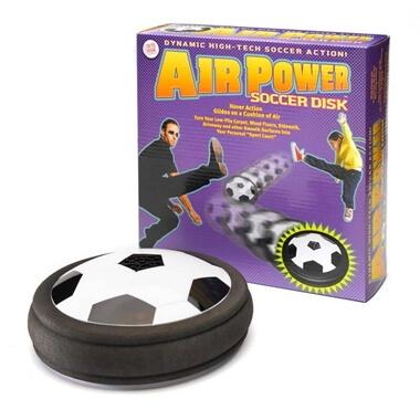 Air Soccer Disc