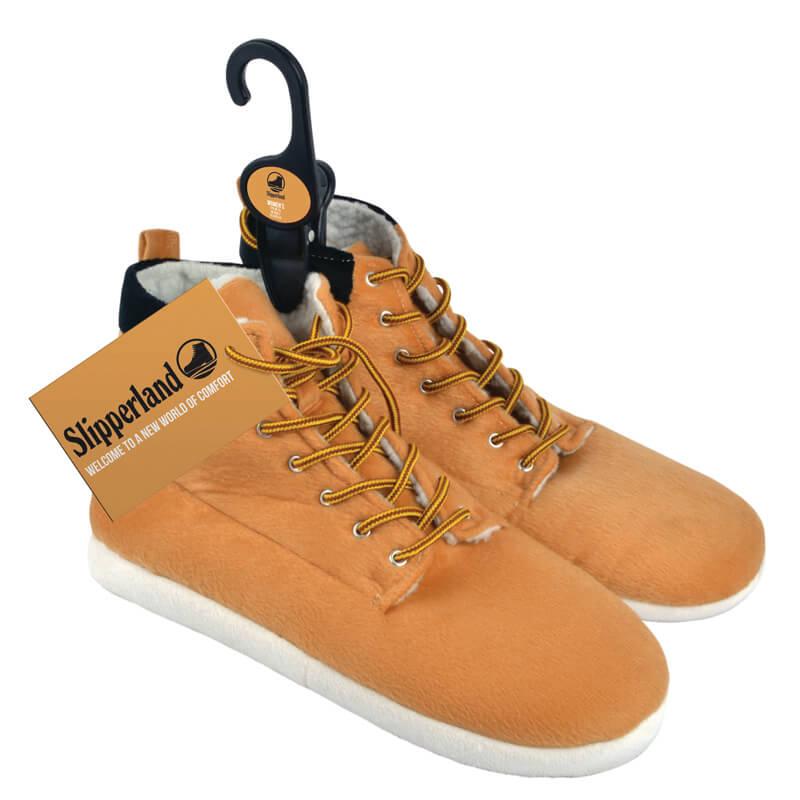 Slipperland Slippers - Ladies