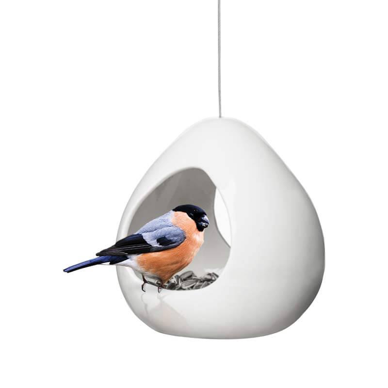 Birdy Birdfeeder