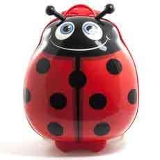 Ladybird Suitcase