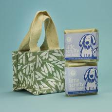 Lavender,Tea Tree and Lemongrass Dog Soap