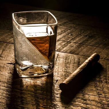 Whisky Wedge