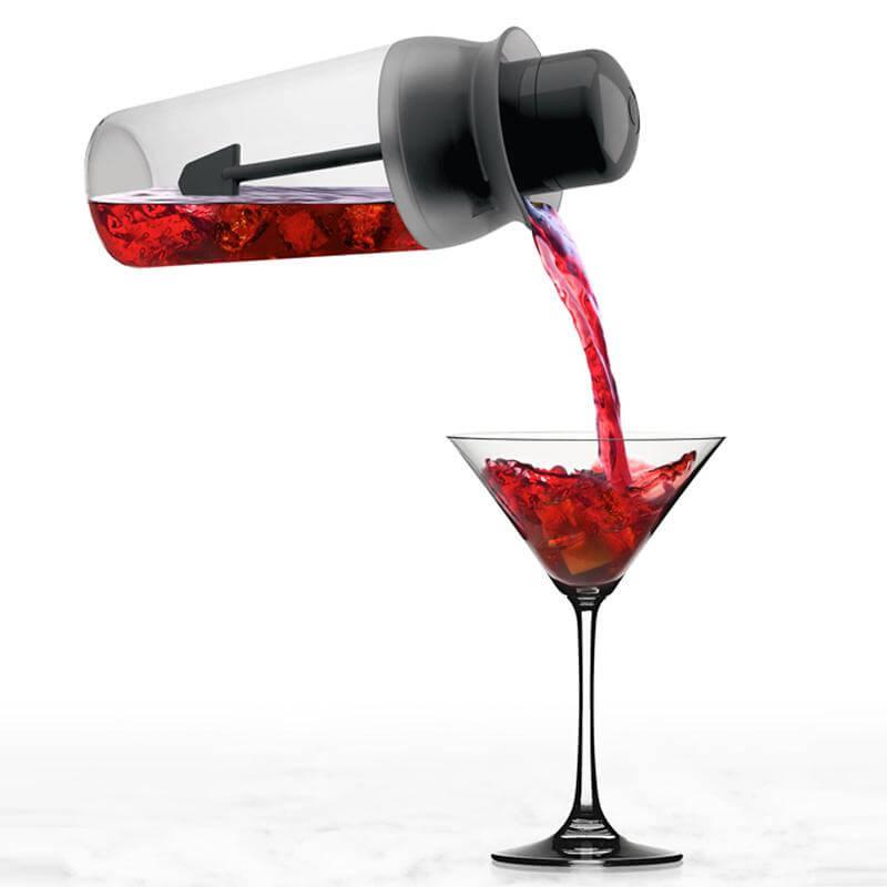 Cocktail Spinner
