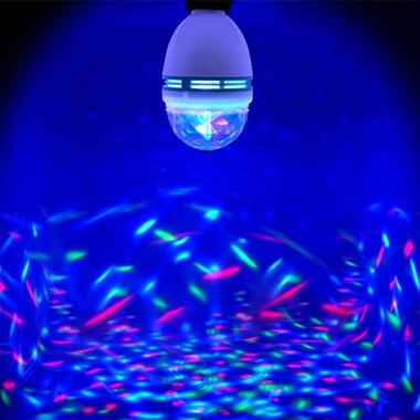 Party Lightbulb