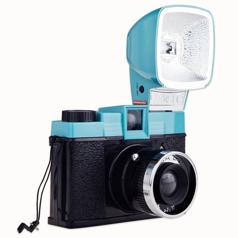 Lomography Diana F+ Camera