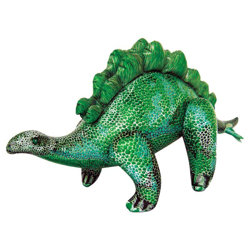 Inflatable Stegosaurus