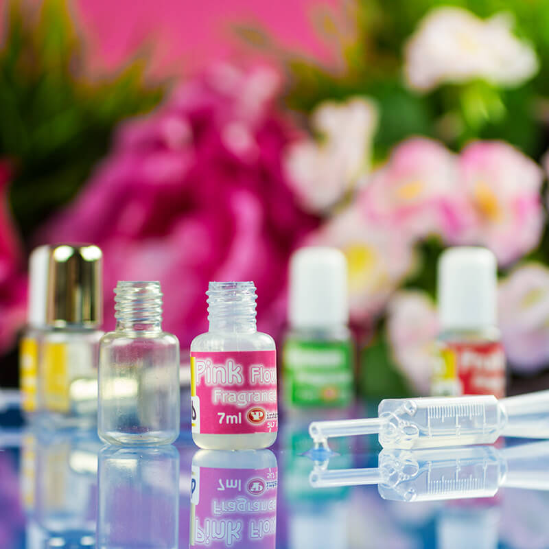 Invent-A-Scent Perfume