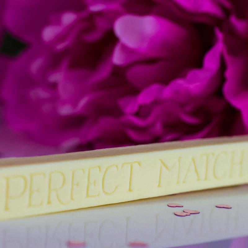 Perfect Match Chocolates