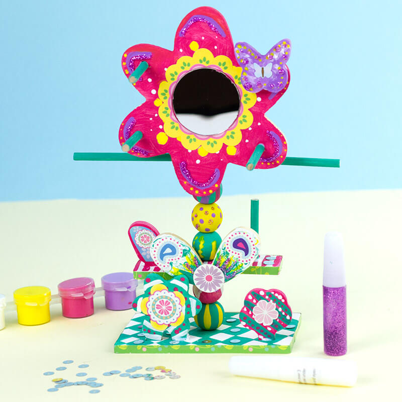 Make Your Own Jewellery Stand Kit