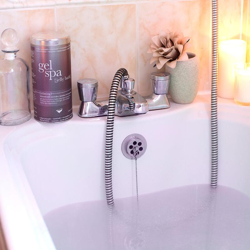 Relaxing Gel Spa - Lavender