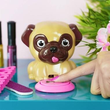 Pug Nail Dryer