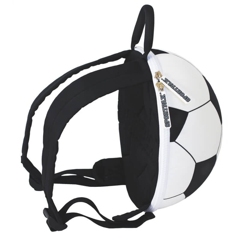 Sportpax Football Backpack