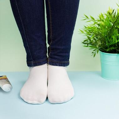 Moisturising Socks