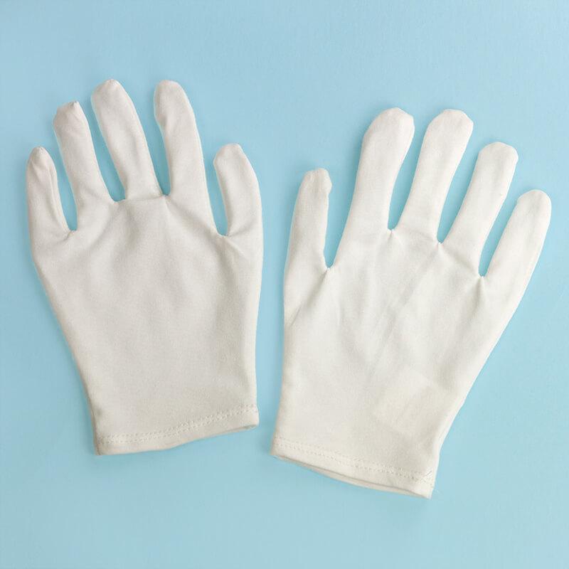 Moisturising Gloves