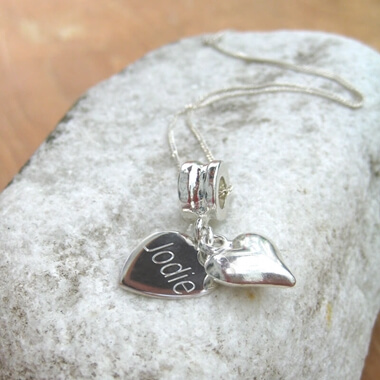 Personalised Toggle Necklace