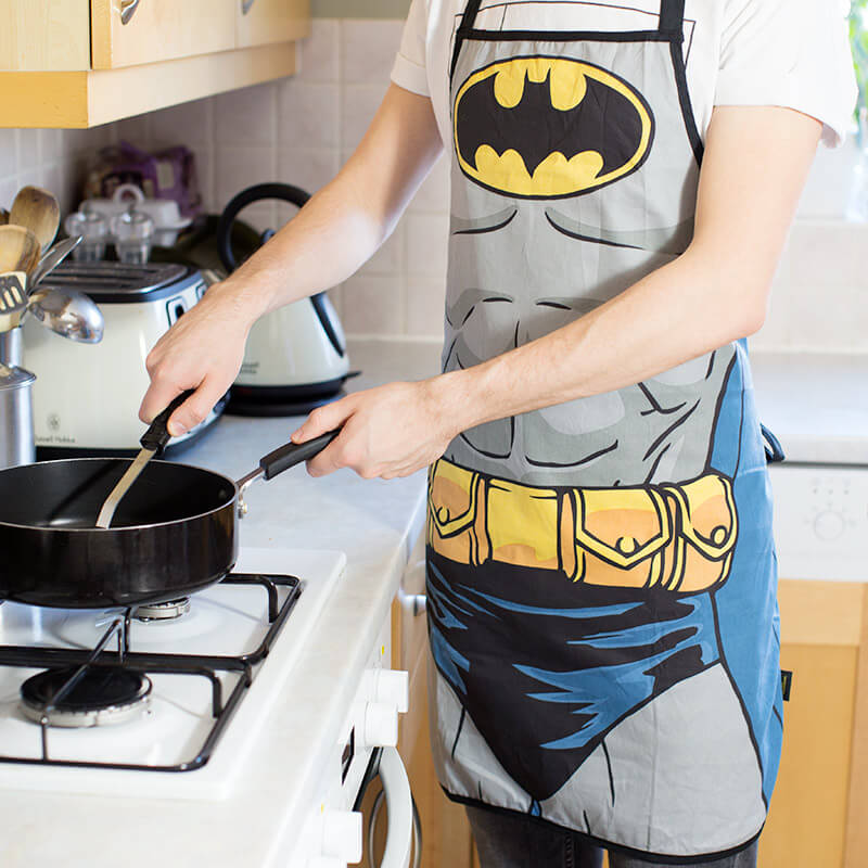 Batman Apron