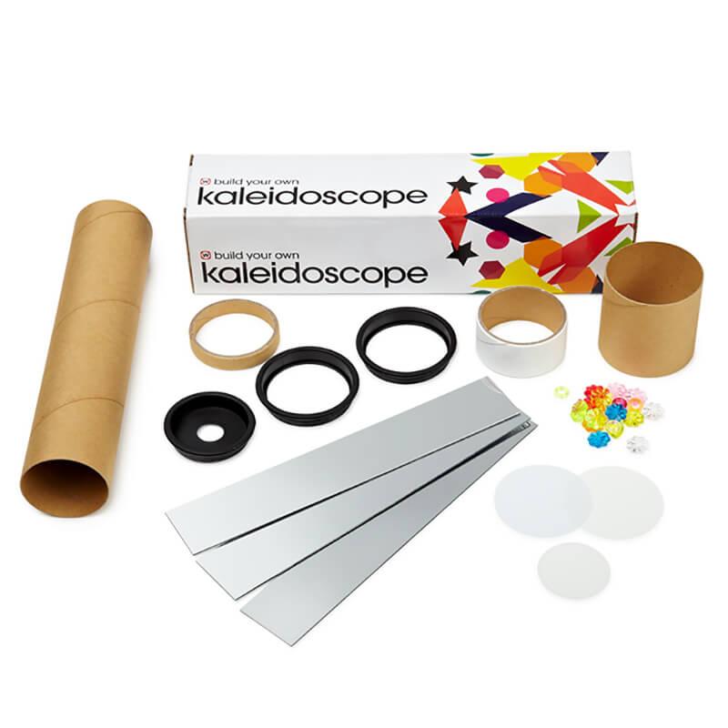 Build Your Own Kaleidoscope