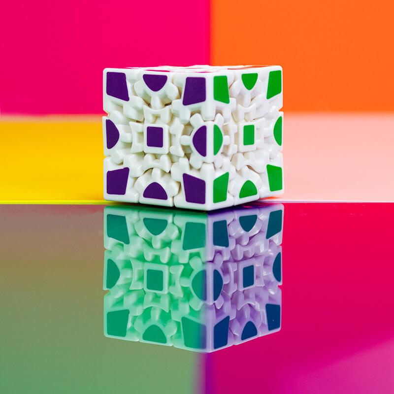 Gearblox Puzzle