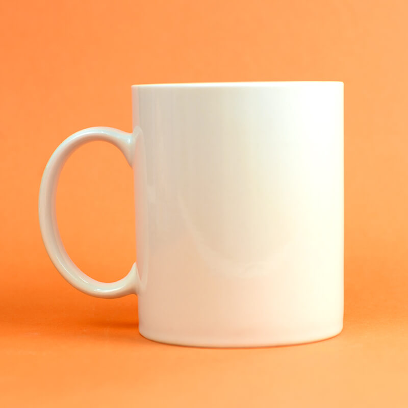 Surprise Mug - I'm a TW*T