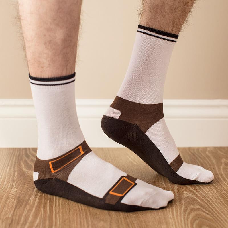 sandal socks   buy from prezzybox