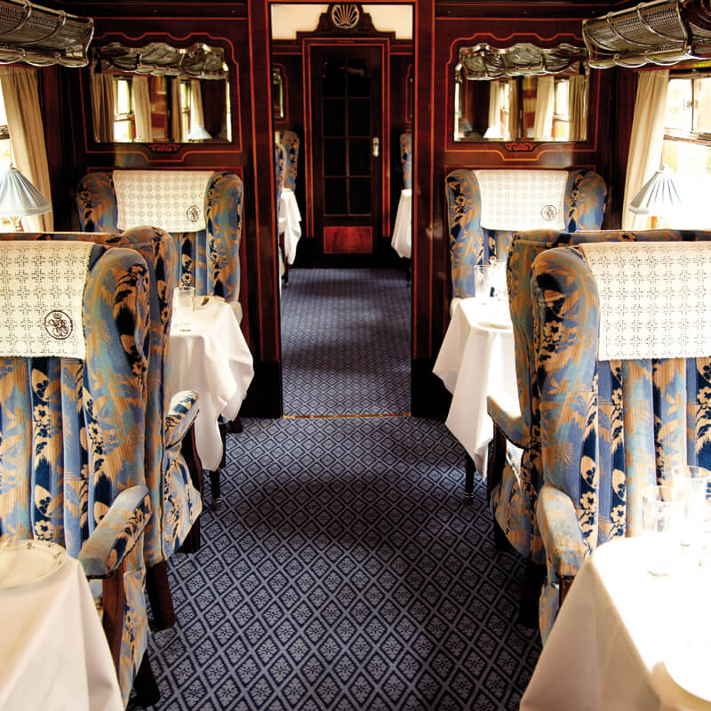 Historic Canterbury on the Belmond British Pullman for Two