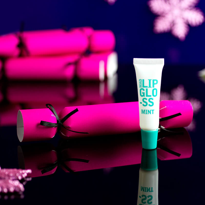 Beauty Crackers - Lip Gloss