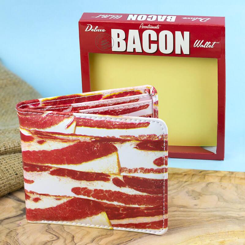 Bacon Wallet