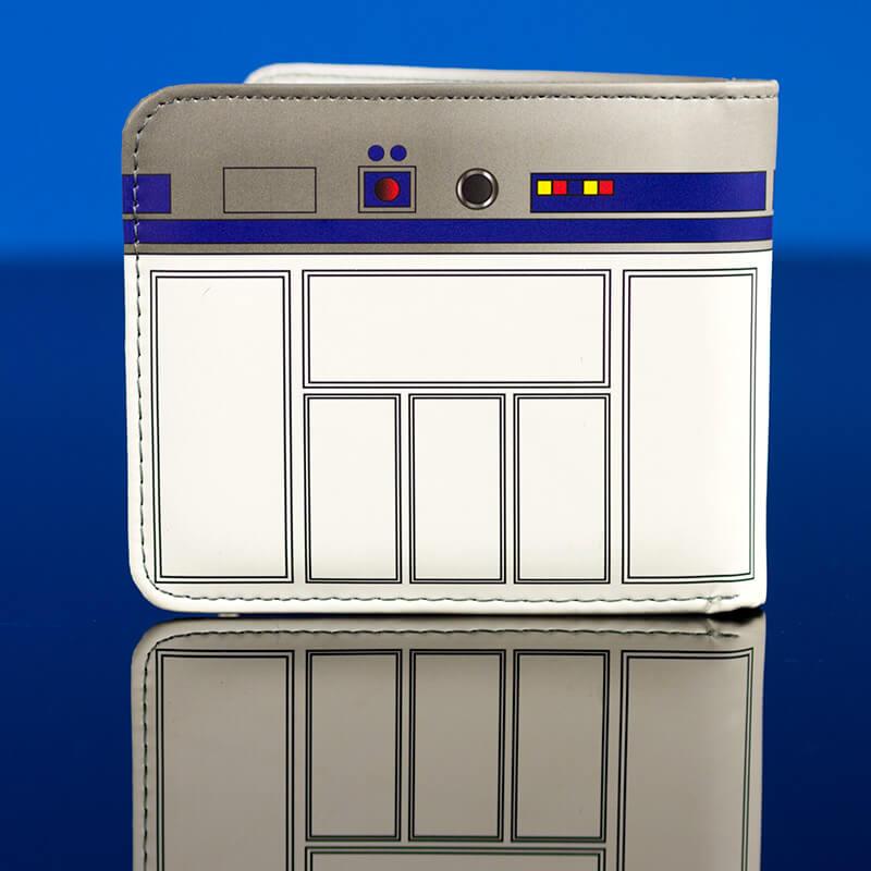 R2-D2 Wallet