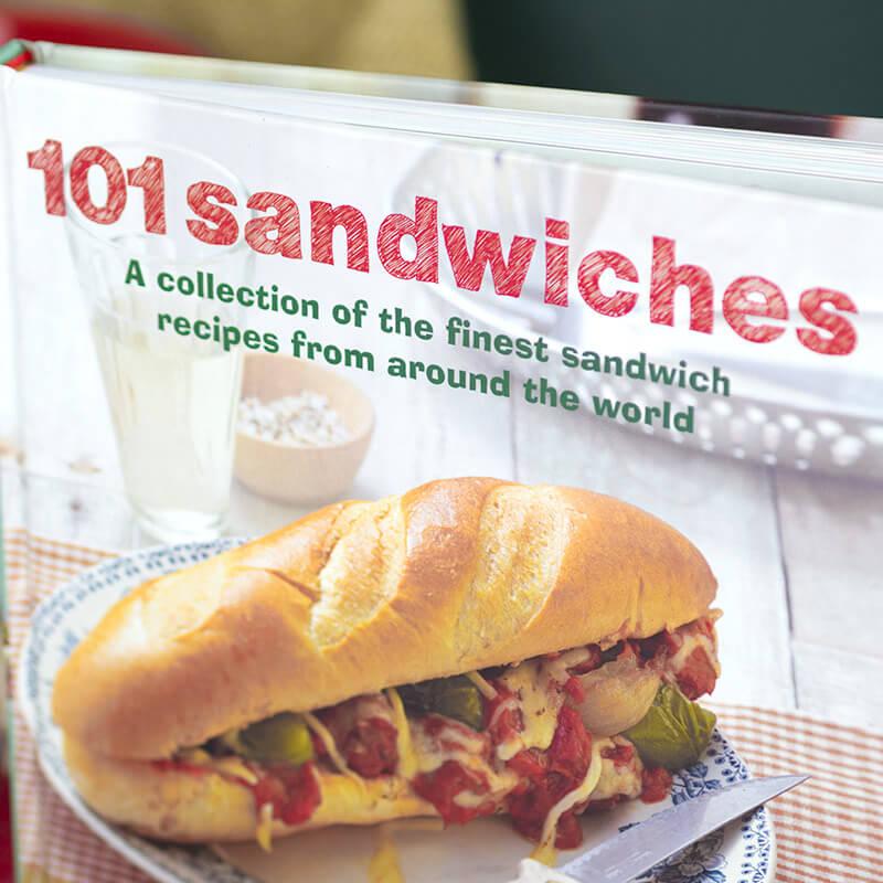 101 Sandwiches