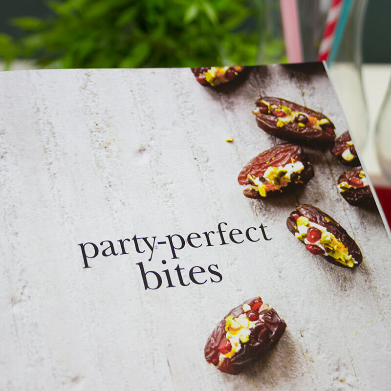 Perfect Party Bites