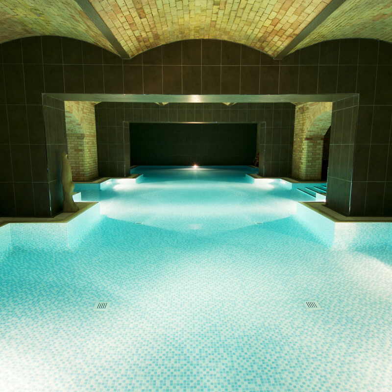 Two's Company Spa Day at Bannatyne's Health Clubs