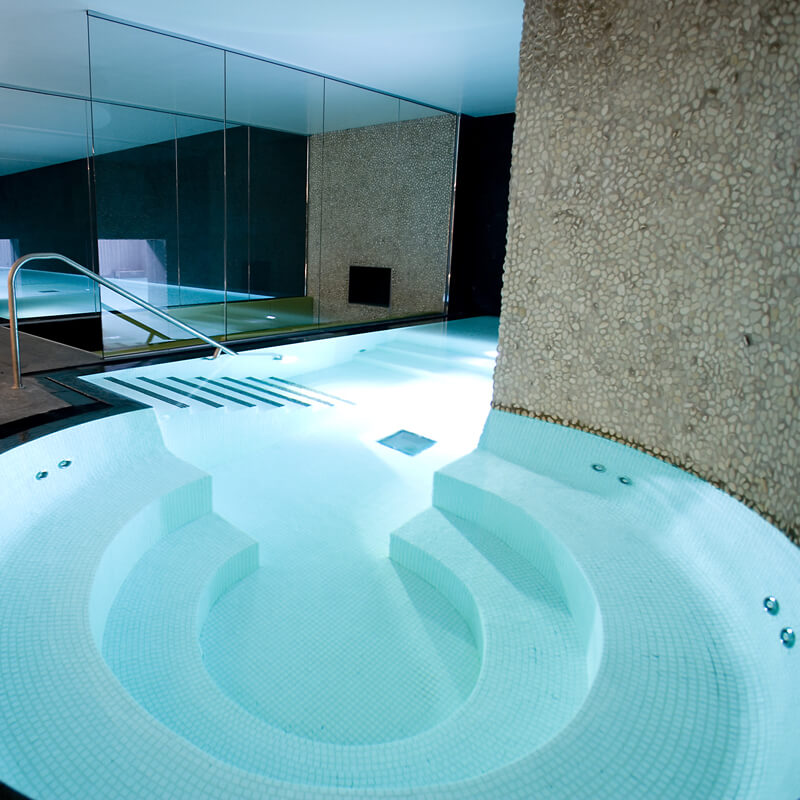 Twilight Retreat at The Club and Spa Chester for Two
