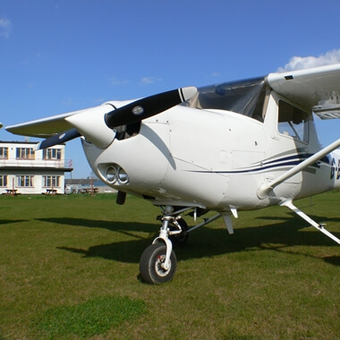 Land Away Triple Flying Lesson Special Offer