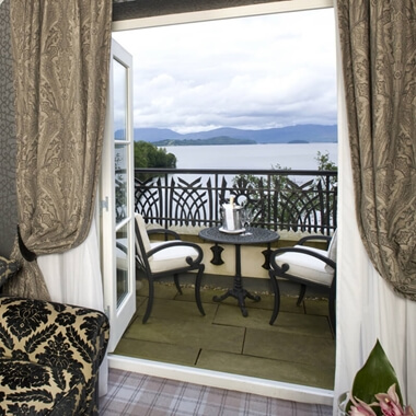 Two Night Stay Cameron House Scotland