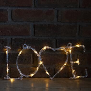 LED Love Light